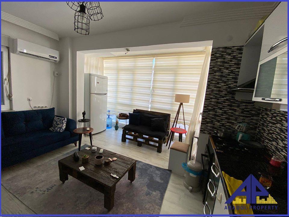 شقق للبيع في انطاليا رخيصة | شقة رخيصة للبيع في هورما