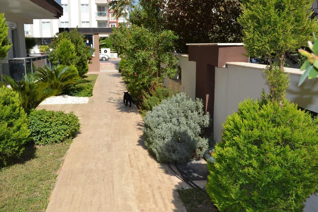 شقق رخيصة للبيع في انطاليا | شقة غرفة و صالة للبيع في انطاليا