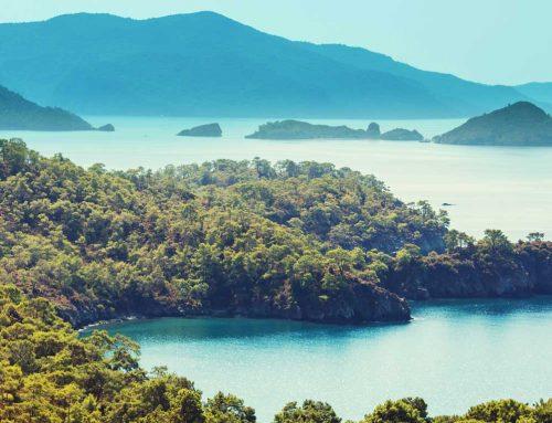 السياحة في تركيا 2021 | افضل الاماكن التي تستحق الزيارة
