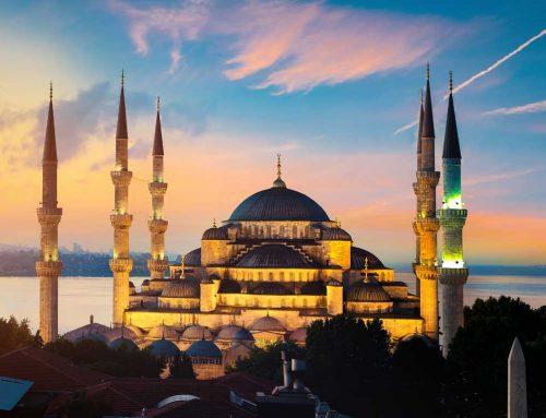 افضل مولات اسطنبول (الاوروبية و الاسيوية ) + ارخص الاسواق لعام 2020