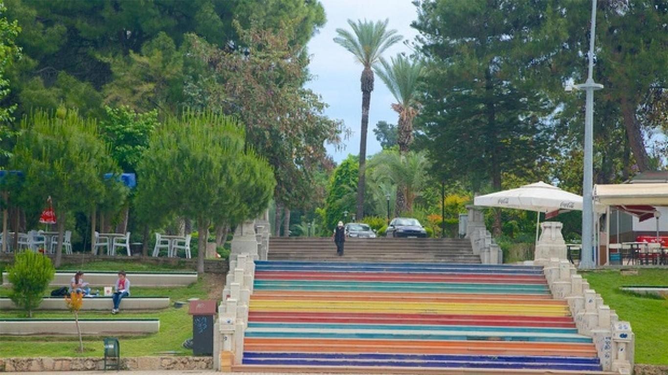 حديقة-كاراليجلو