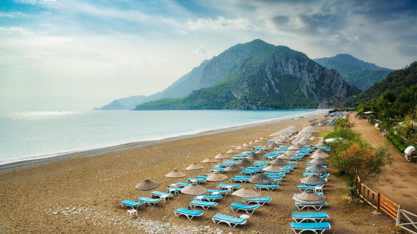 شاطئ-سيرالي