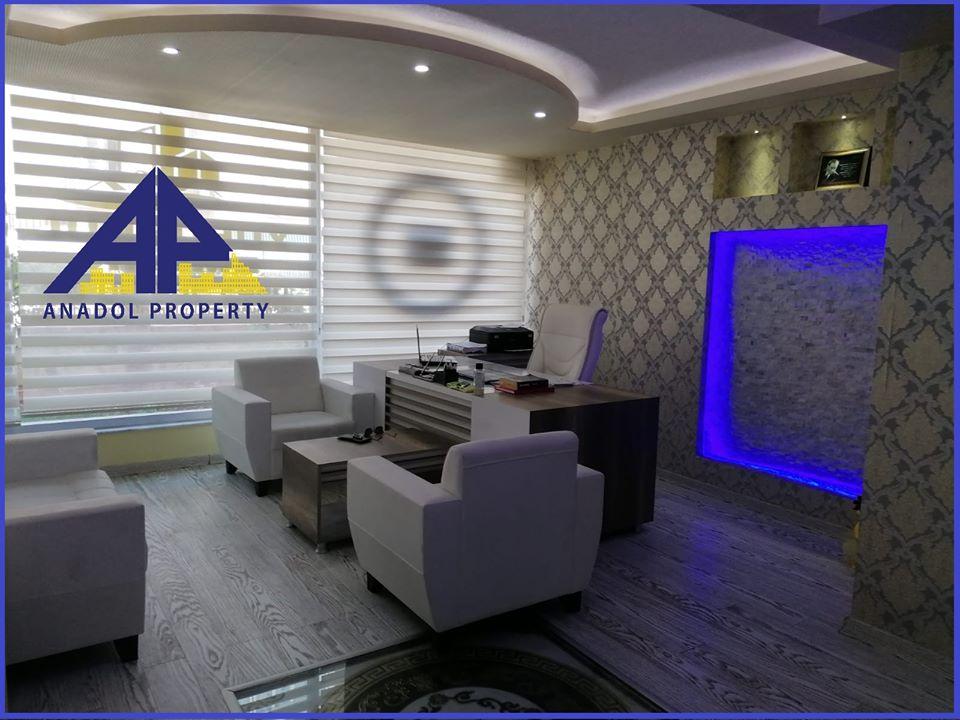 شقة للبيع في اسطنبول | شقة ارضية للبيع بالقرب من كبيز و ارساك