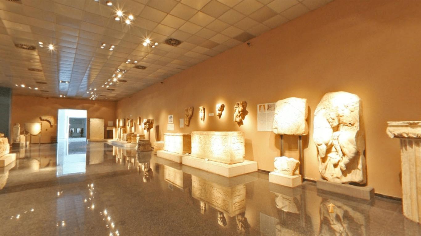 متحف-أنطاليا-الأثري