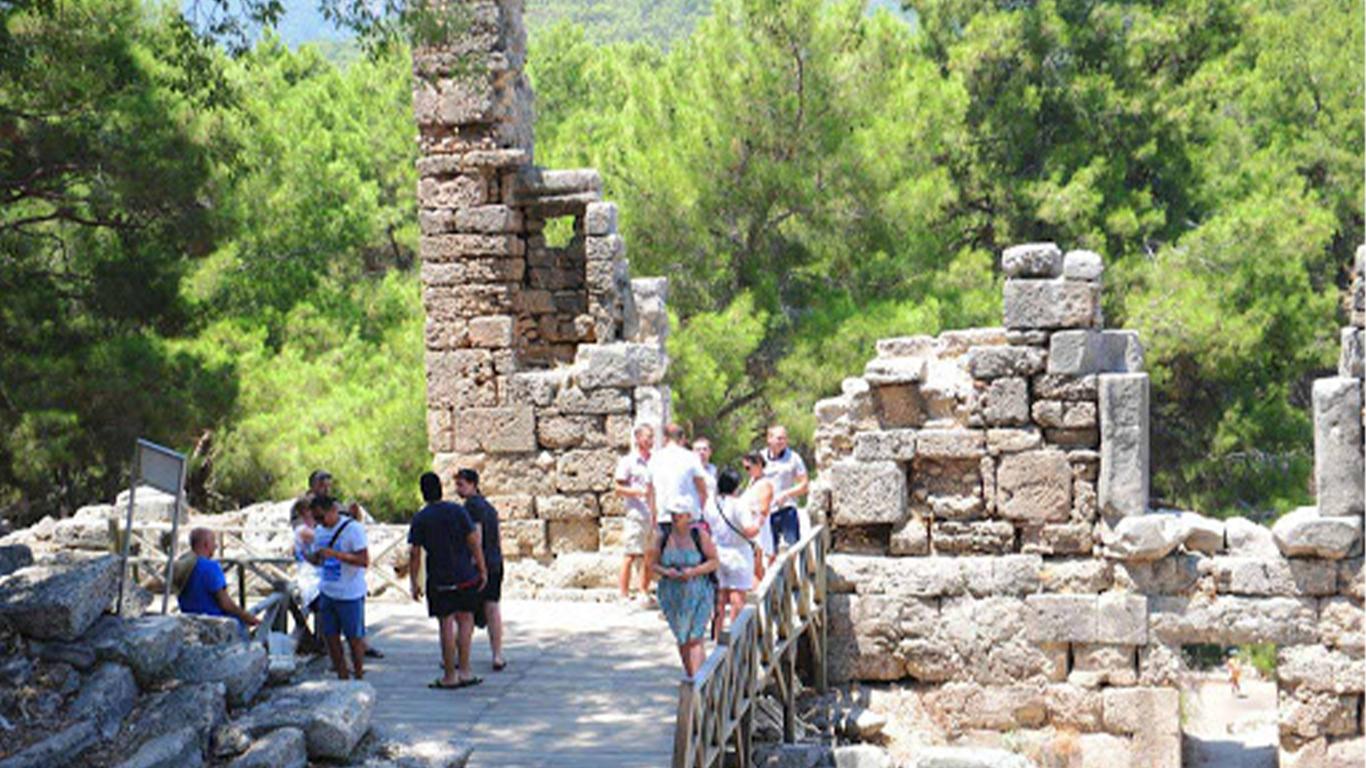 مدينة-فاسيليس-الأثرية