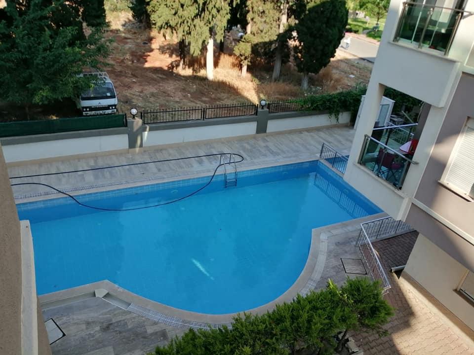شقة للبيع في مراد باشا