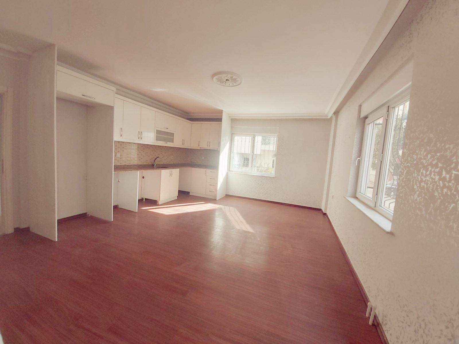 شقة للبيع في مراد باشا أنطاليا