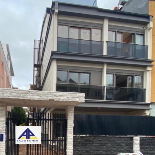 شقق للبيع في منطقة  uluç  كونيالتي