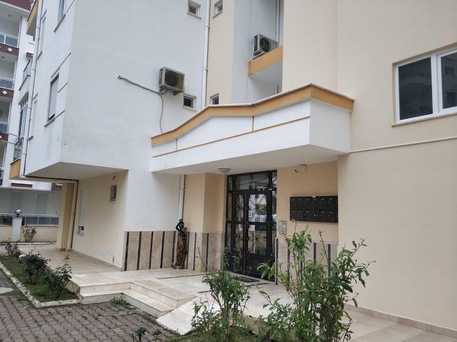 شقة للبيع في كونيالتي هورما