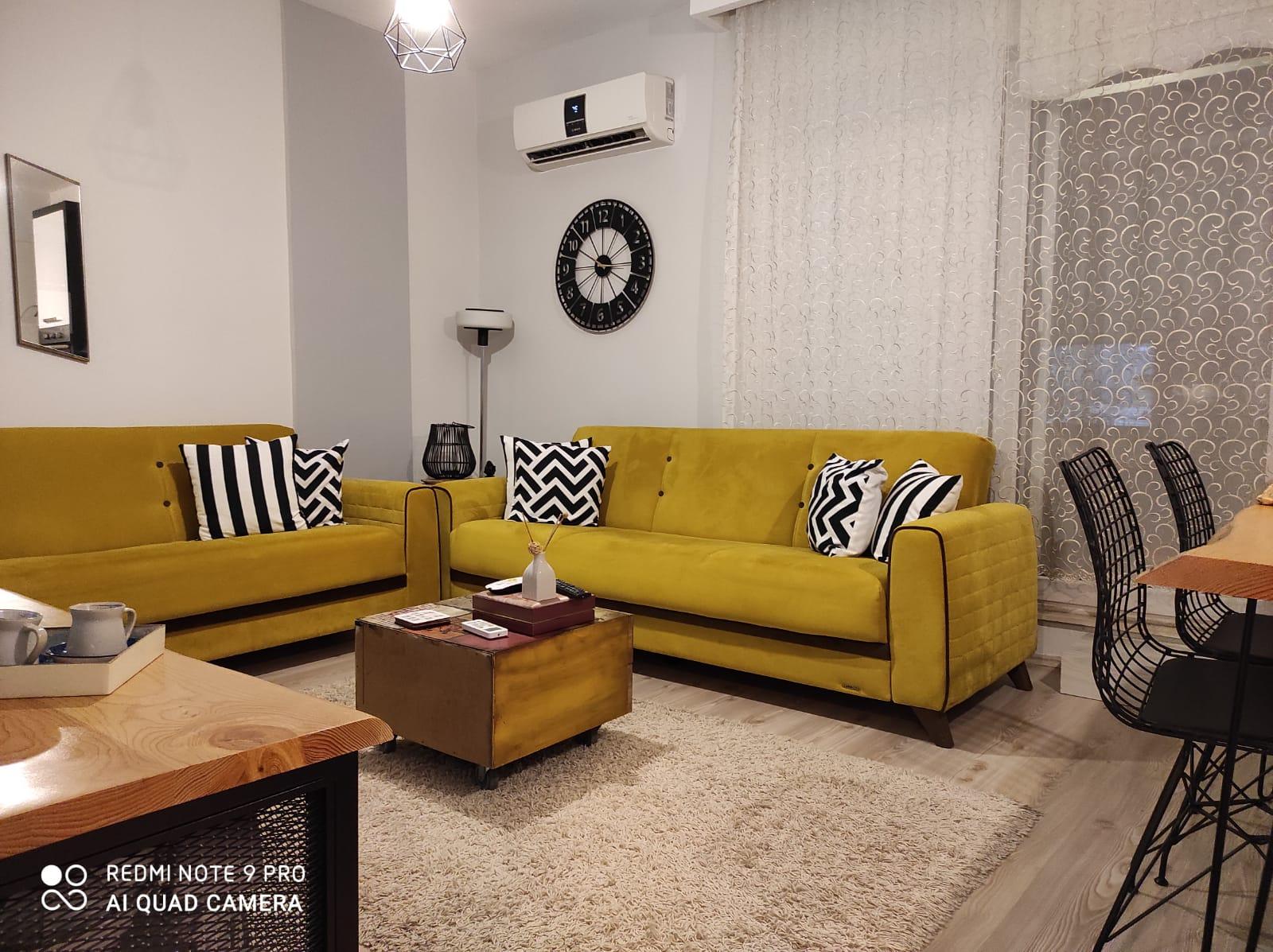 شقة دوبليكس للبيع في أرقى منطقة في كونيالتي