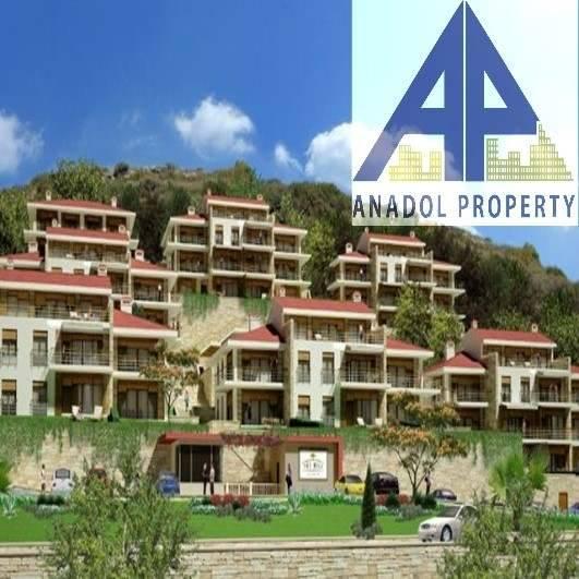 افضل المجمعات السكنية في انطاليا