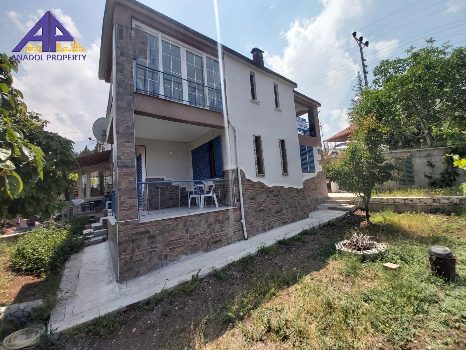بيت مستقل للبيع في أنطاليا