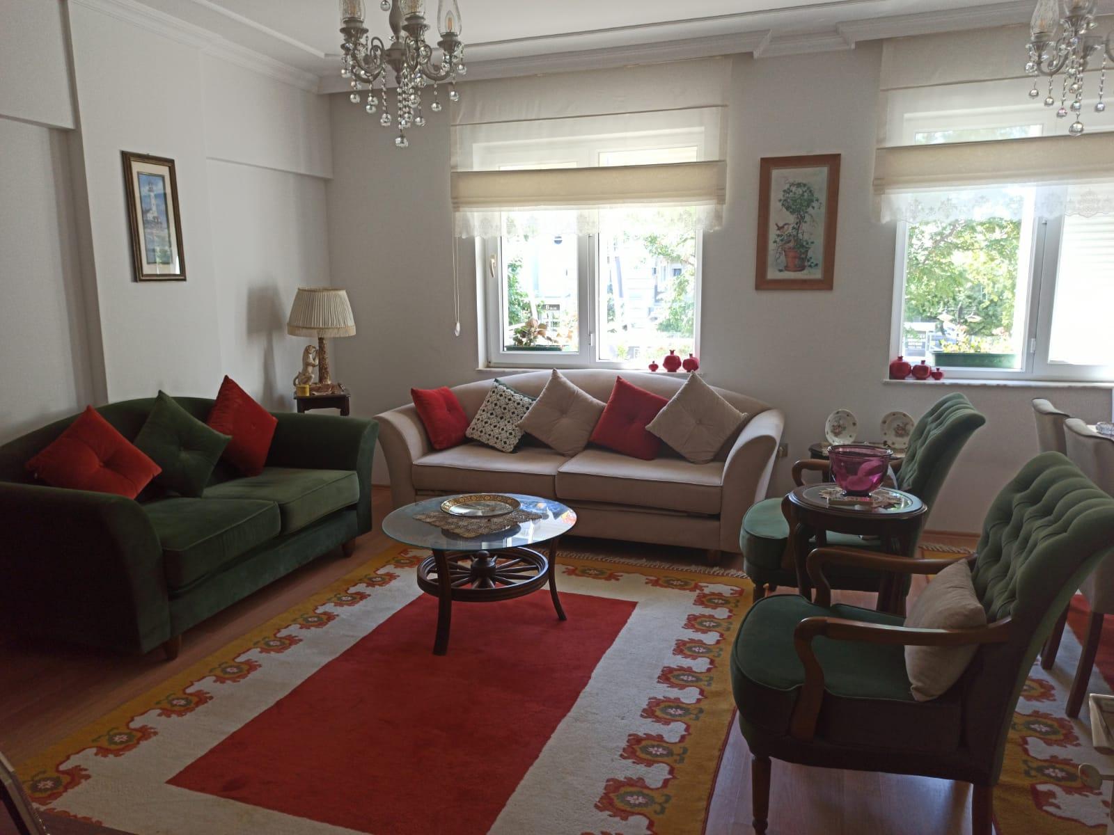 شقة للبيع في منطقة مراد باشا لارا