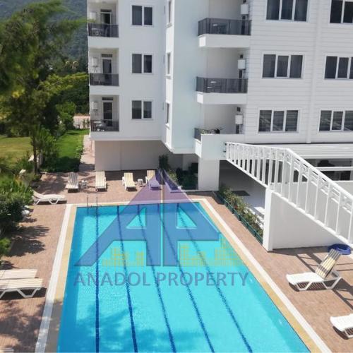 فرصة للإستثمار في أنطاليا شقة فندقية للبيع في كونيالتي